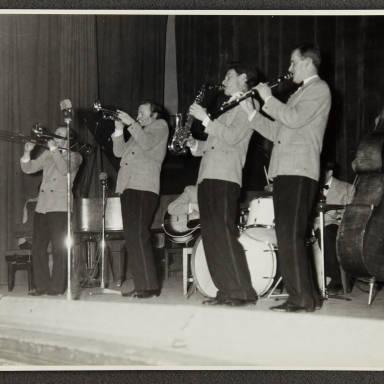 Humphrey Lyttelton Band 001