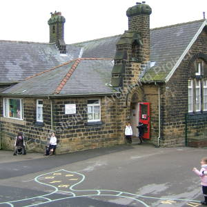 Grenoside Infant School 2006 01.