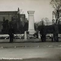 Litherland War Memorial