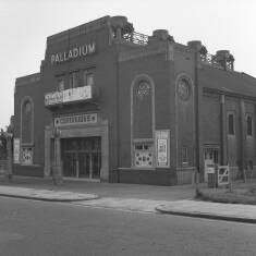 Palladium Cinema, Sunderland Road