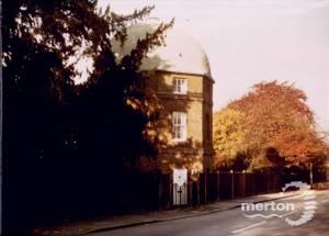 Arthur Road, Well House, No.19, Wimbledon