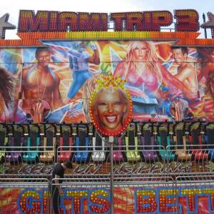 Miami Trip 3