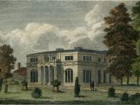 Morden Lodge: Home of Abraham Goldsmid