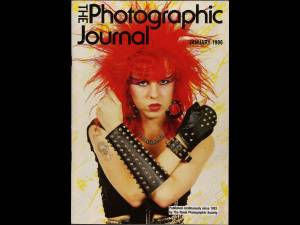RPS Journal January 1986