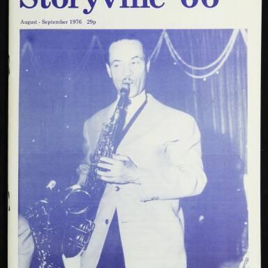 Storyville 066