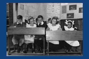 Gorringe Park School: Open Evening