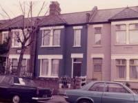 Edith Road, No. 4, Wimbledon