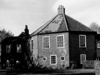 Central School, Camp Road, Wimbledon