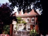 Drax Avenue, No.8, Wimbledon