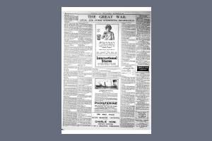21 SEPTEMBER 1918