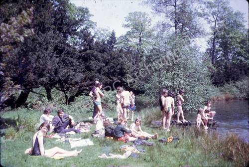 105th Sheffield (High Green) Scouts Chatsworth Camp (5)