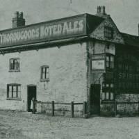 Old Roan pub