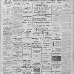 Hereford Journal - 15th June 1918