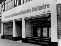 London Road, Nos.99-101, Morden