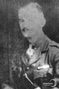 Lt. Col. J.H.S. Dimmer, V.C.
