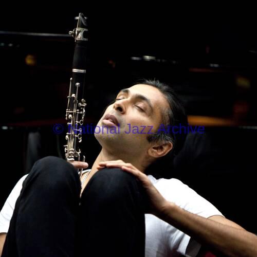 Arun Ghosh, 2014.