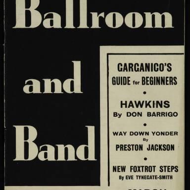 Vol.1 No.5 March 1935