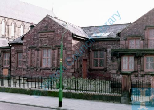 Christ Church National School