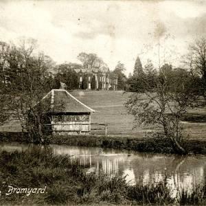 Buckenhill Manor, Bromyard, Herefordshire