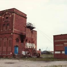 St Hilda's Colliery