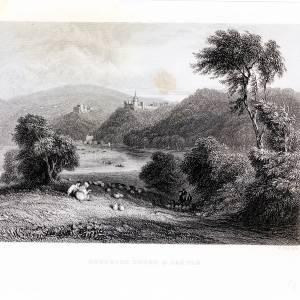 River Wye at Goodrich