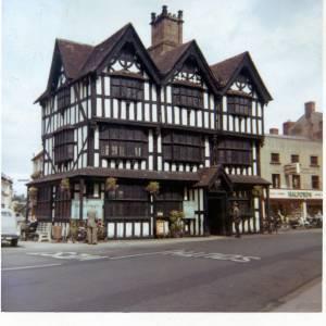 Li14177b Herefordshire - Hereford - The Old House 1962.jpg
