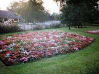 Tamworth Recreation Ground, Mitcham