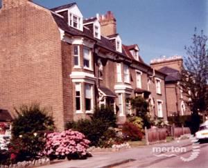 Ridgway Place, No. 65, Wimbledon