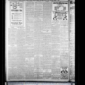 Reading Mercury Oxford Gazette 03-1916
