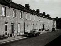 Century Road, Mitcham