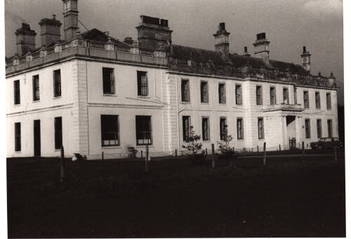 Poltimore House, c1975, Exeter
