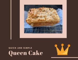 Queen Cake (1)