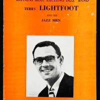 Terry Lightfoot and his Jazz Men - 1962 001