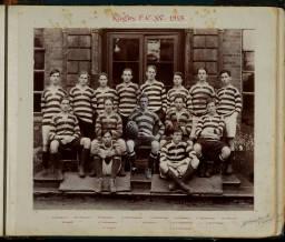 Photograph Album - 1911-1916_0038 Rugby XV 1915.jpg