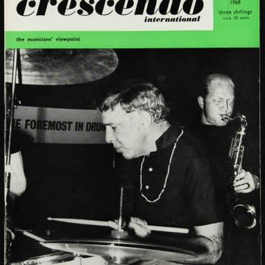 Crescendo 1968 November