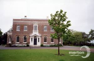 Morden Park House, London Road, Morden