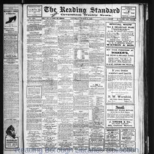 Reading Standard Etc 03-1915