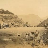 Bhore Ghat incline