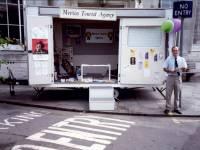 Merton Tourist Agency
