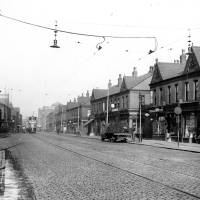Junction of Stanley Road, Bootle & Linacre Lane