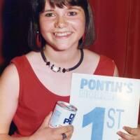 Ross Gazette photographs September 1987