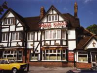 Three Kings, 23 Commonside East