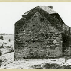 Building at West Boldon