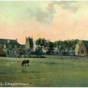 Housley Park Chapeltown