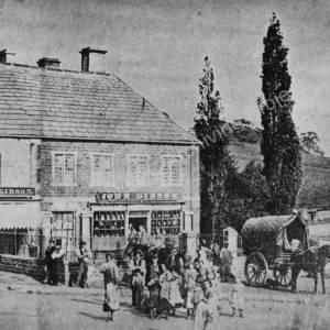 Gibsons' shops, Chapeltown, c.1860.jpg