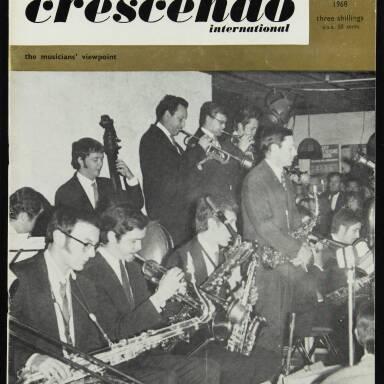 Crescendo 1968 July