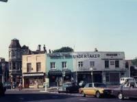 St Mark's Road, No's 1-7, Mitcham