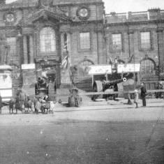 WW1 Assembly