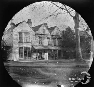 Brewery House, London Road, Mitcham