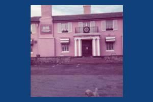 Epsom Road: George Hotel, Morden